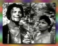 花咲ける騎士道 1952年: MOROの《気ままに見聞録》